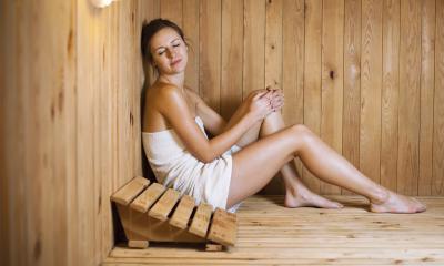 I Benefici Della Sauna.I Benefici Della Sauna Farmacia Napolitano